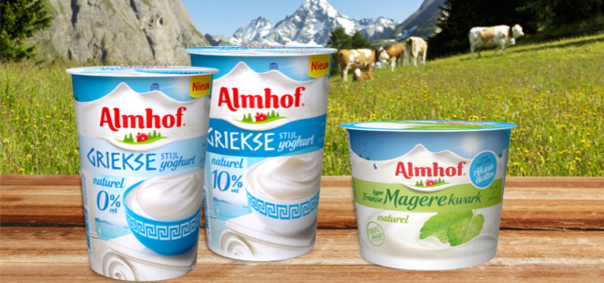 verschil kwark yoghurt