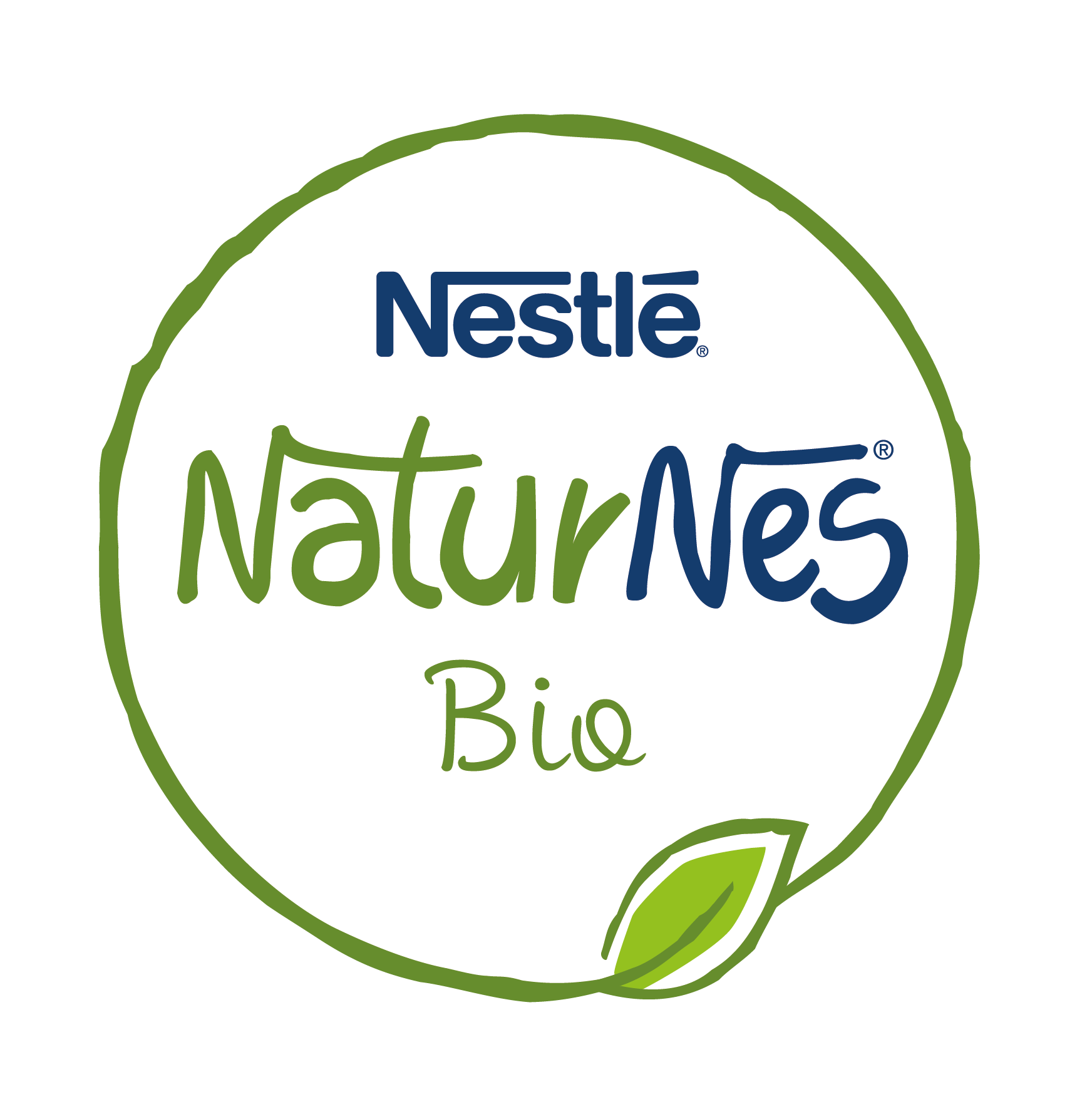 Nestlé Naturnes