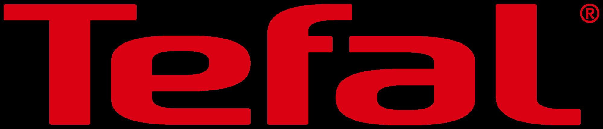 Tefal logo groot